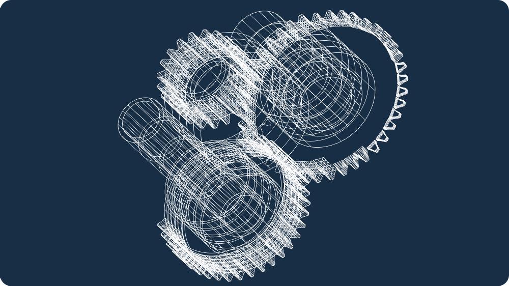 CAD-Modell, Webdesign, Modellieren