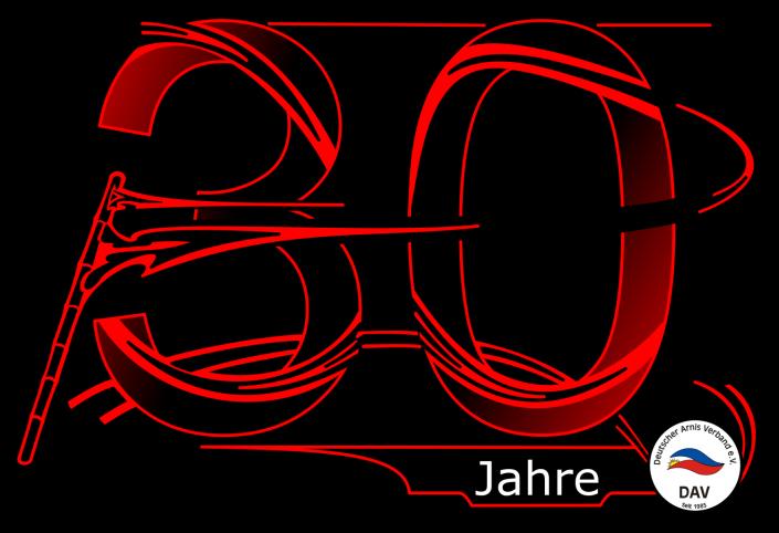 Deutscher Arnis Verband 30 Jahre DAV