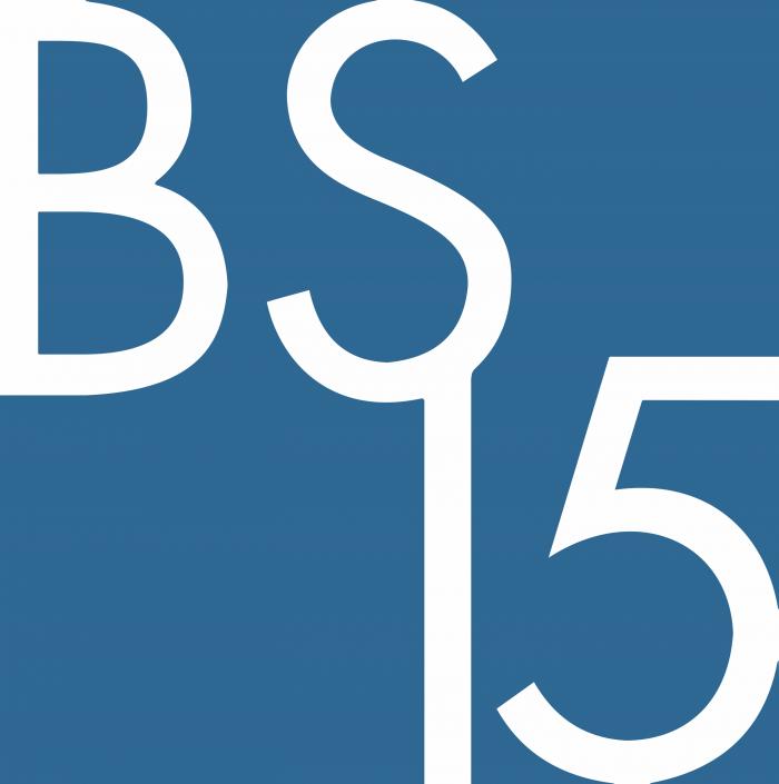 Logo BS15
