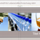 Gesellschaft für Lebensmittel-Forschung mbH Powerpoint Präsentation