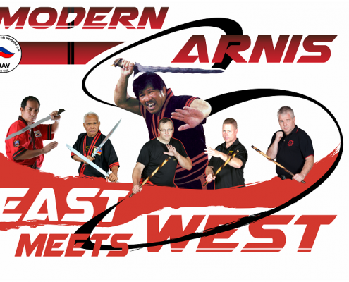 Deutscher Arnis Verband Teaser_East meets West