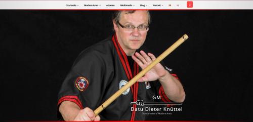 Webseiten-Entwicklung-Dieter Knüttel