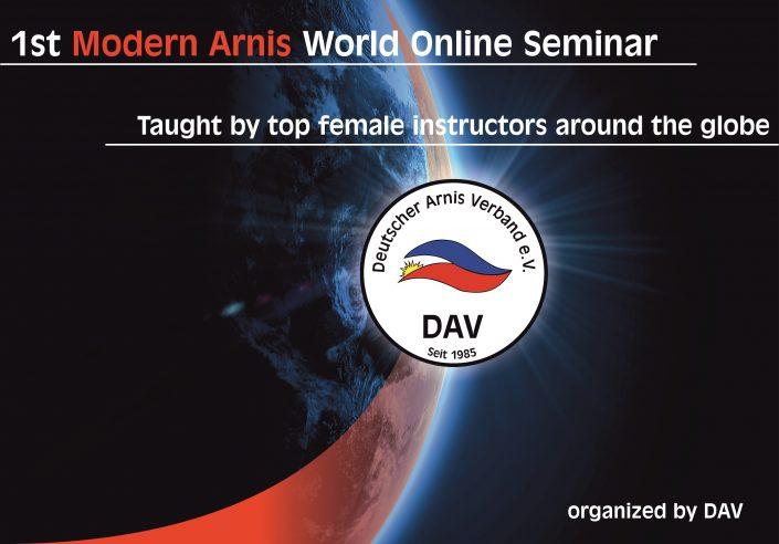DAV - World Online Seminar